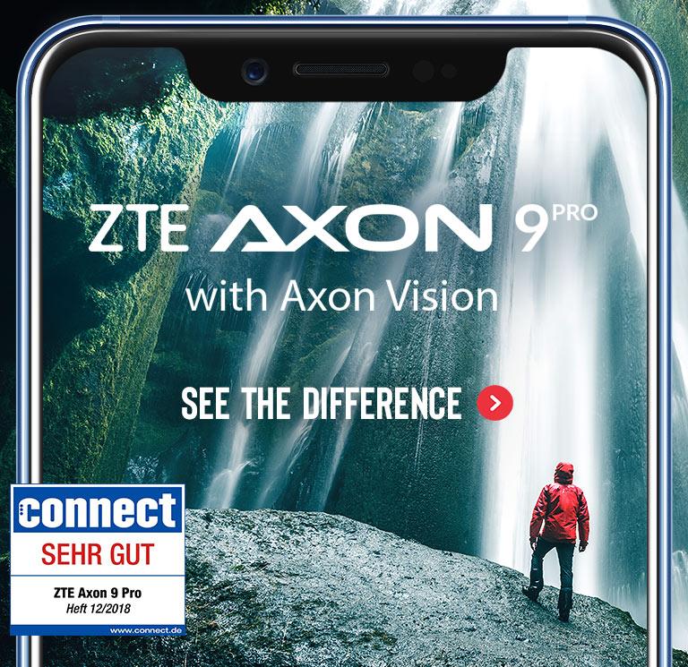 Axon 9 Pro micropage