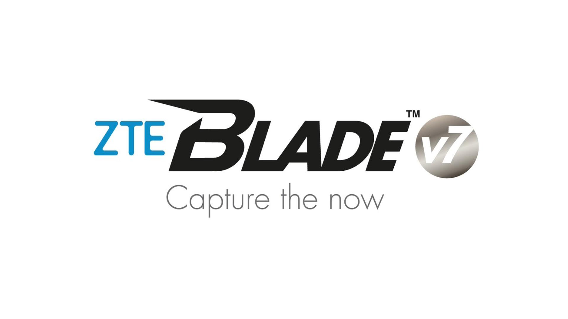 ZTE BLADE V7 VIDEO