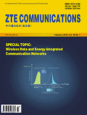 Wireless Data and Energy Integrated Communication Networks No.1 , No.61 in all volumes