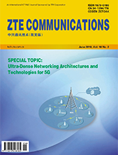 Ultra⁃Dense Networking Architectures and Technologies for 5G No.2 , No.62 in all volumes