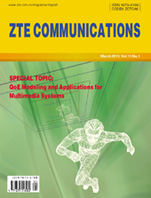 QoE Modeling and Applications for Multimedia Systems No.1 2013, No.37 in all volumes
