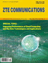Improving Performance of Cloud Computing and Big Data Technologies and Applications No.4 2014, No.44 in all volumes