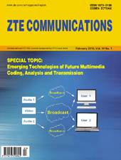 Emerging Technologies of Future Multimedia Coding, Analysis and Transmission No.1 2016, No.49 in all volumes