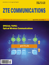 Optical Wireless Communications No.2 2016, No.50 in all volumes
