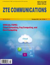 Cloud Computing, Fog Computing, and Dew Computing No.4 2017, No.59 in all volumes