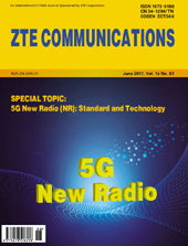 5G New Radio (NR): Standard and Technology No.S1 2017, No.57 in all volumes