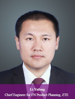 Li Yufeng