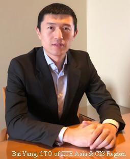 Bai Yang