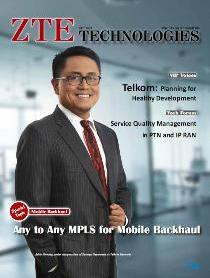 Special Topic on Mobile Backhaul No.5 2015
