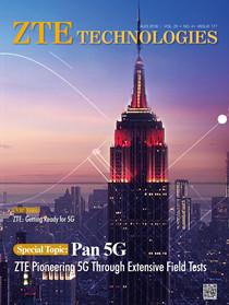 《ZTE Technologies》