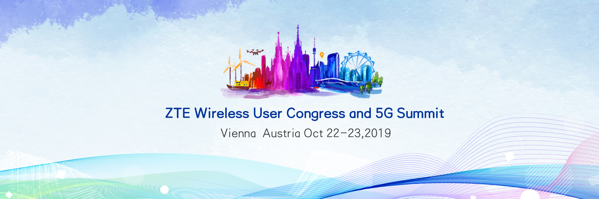 ZTE Wireless User Congress