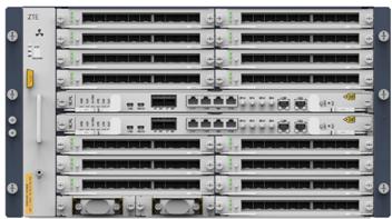ZXMP M721 Metro Edge OTN Equipment - Optical Transport - ZTE
